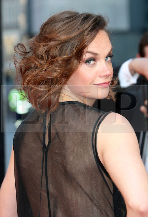 © Licensed to London News Pictures. 13/04/2014, UK. Ruth Wilson, The Laurence Olivier Awards, Royal Opera House, London UK, 13 April 2014. Photo credit : Richard Goldschmidt/Piqtured/LNP