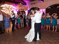 07/04/2013 -- Jessica &amp; Bobby Wedding -- Jessica &amp; Bobby Wedding at Bridges Golf Course in San Ramon, Calif.<br /> <br /> Photos by Michael Chen<br /> <br /> Copyright 2013 Michael Chen