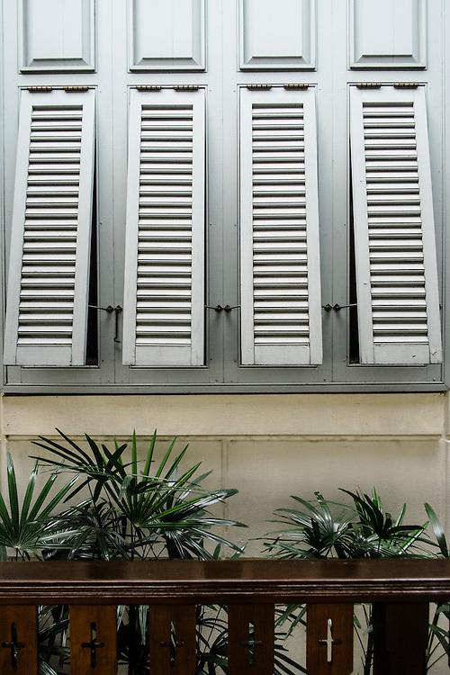 Pennisula Bangkok