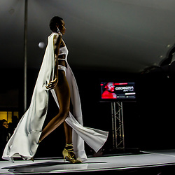 "12 Nov 2016 <br /> <br /> The 2016 Graduate Weekend at FEDISA was again a roaring success. Saturday evening saw the presentation of 258 models to an audience of 600 guests on the fully tented FEDISA Event Deck on the 3rd floor rooftop of the Cape Town campus building. The event was magnificently staged under the creative direction of FEDISA's CEO, Mr Allen Leroux. FEDISA staff and students were all hands on deck for a production that elicited comments of ""world class, international standard and unbelievable that this is a student show!"" Guests included friends and family, industry and media, as well as a film crew following some of the international models cast for the show in a reality television series.<br /> <br /> #fedisagcs2016"