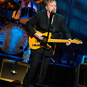John Mellencamp performs at the SMU McFarlin Auditorium on Saturday Night. (Special to the Star-Telegram/Rachel Parker)