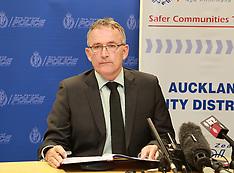 Auckland-Arrest in murder of Remuera woman