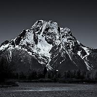 Teton/Yellowstone '13<br />changed to B&amp;W 9/5/13