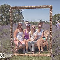 Evergreen Lavender Festival, Evergreen, Virginia. Photo credit: www.621Studios.com
