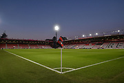 General stadium view during the Premier League match between Bournemouth and Chelsea at the Vitality Stadium, Bournemouth, England on 30 January 2019.