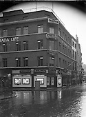 1955 Shop and Offices at Grafton St.