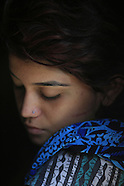 Bangladesh-Portraits of women