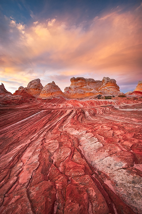 Vermilion Cliffs National Monument, Arizona