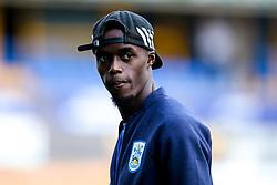 Adama Diakhaby of Huddersfield Town - Mandatory by-line: Robbie Stephenson/JMP - 05/08/2019 - FOOTBALL - The John Smith's Stadium - Huddersfield, England - Huddersfield Town v Derby County - Sky Bet Championship