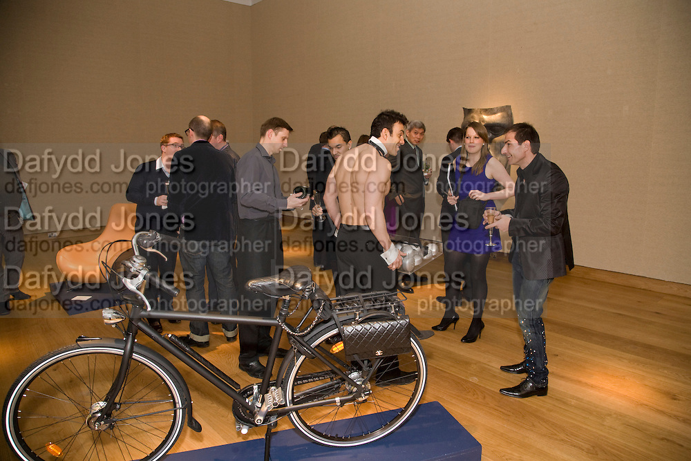 PRADA BIKE, The Lighthouse Gala Auction in aid of the Terrence Higgins Trust. Christie's. 23 March 2009.