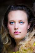 Sienna Ditmore Senior Portraits