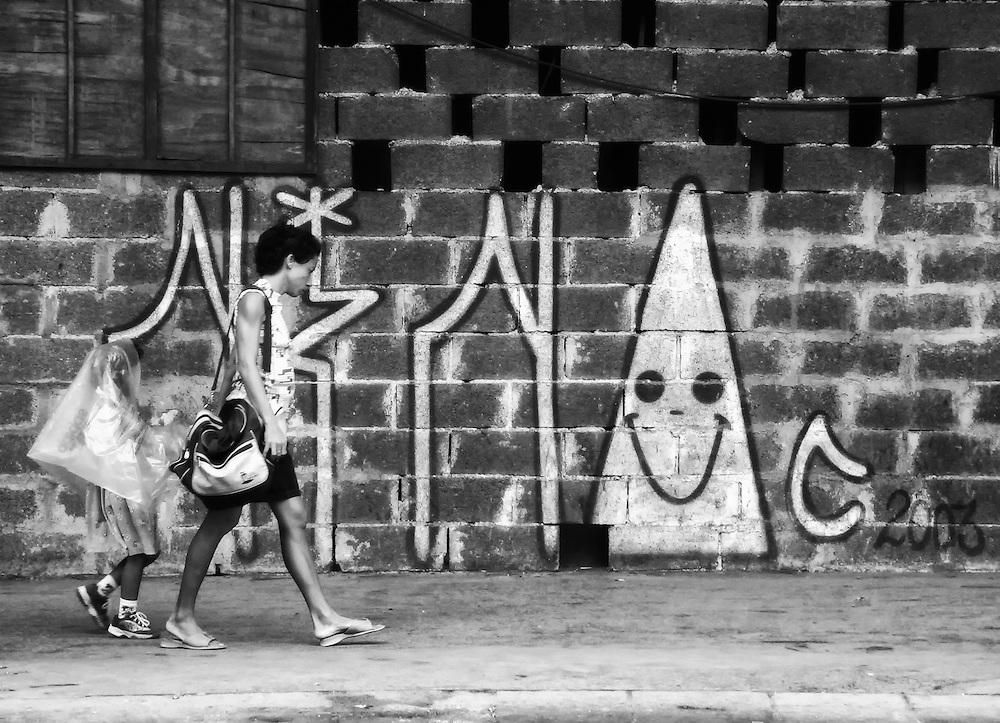 in Havana Centro, Cuba.