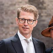 NLD/Den Haag/20190917 - Prinsjesdag 2019, Sander Dekker