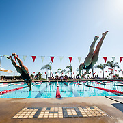 09/20/2018 - Women's Swimming Dual Meet