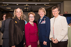 Contemporary Coversations - Maj. Gen. Barbara Faulkenberry
