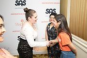 Lauren Ash Lauren Ash, Alondra, Romina