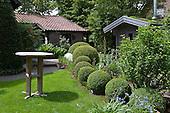 Classic Garden 913