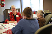 University of Wisconsin Hospital Foundation Patient and Family Advisors, Thursday, October 5, 2017.