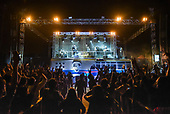 28 October 2017 : Red Bull Tour Bus Live in Kanpur