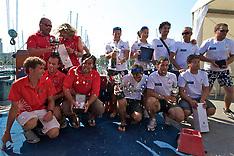 PLATU 25 SPANISH CHAMPIONSHIPS