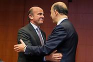 20130211 Eurogroup Council meeting