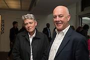 NIKKI BELL, BEN LANGLANDS,, LANGLANDS AND BELL,   Carsten Holler: Decision. Hayward Gallery, Southbank Centre. 9 June 2015