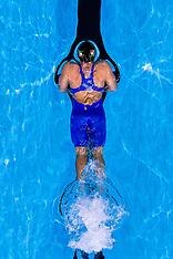 2017 - LEN European Short Course Swimming Championships - Copenhagen