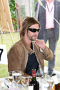 Jay Kay; , The Cartier Style et Luxe Concours lunch at the Goodwood Festival of Speed. July 13, 2008  *** Local Caption *** -DO NOT ARCHIVE-© Copyright Photograph by Dafydd Jones. 248 Clapham Rd. London SW9 0PZ. Tel 0207 820 0771. www.dafjones.com.