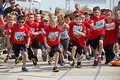 Kids Power Run 2013