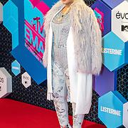 NLD/Rotterdam/20161106 - MTV EMA's 2016, Eva Simons