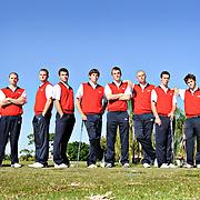 FAU Men's Golf 2011
