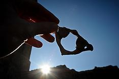 SPAIN - Archaeology - Zorita Castle