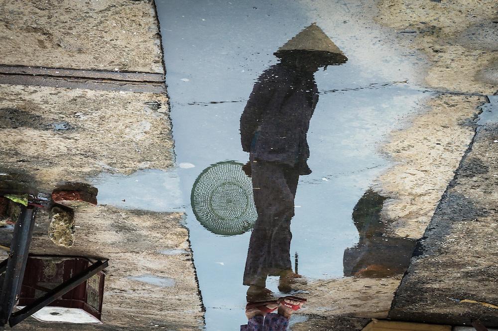 Water Painting | Hoi An, Vietnam