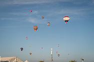 Bistol Balloon Festival England UK