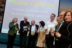 DK caption:<br /> Herning, Danmark, 20140221: <br /> MCH Messe, Ferie for alle.   <br /> Foto: Lars Møller<br /> UK Caption:<br /> Herning, Denmark, 20140221: <br /> MCH Fair, Ferie for alle.   <br /> Photo: Lars Moeller