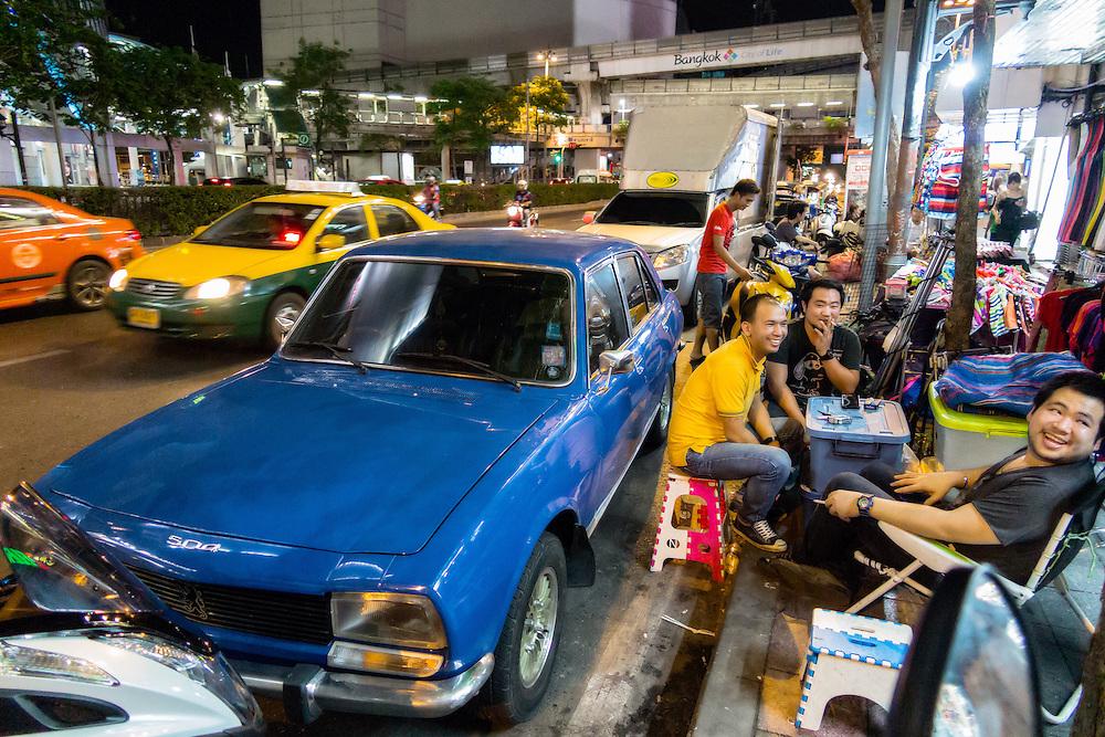 Streetlife BKK, Thailand