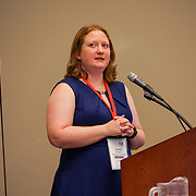 Continuing Education - APhA Pharmacy-based Immunization Delivery with Jessie Hinson. Cardinal Health RBC 2016, Chicago. Photo by Alabastro Photography.