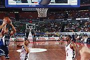 Italia-USA Roma 1998<br /> carlton myers