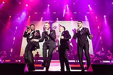 Boyzone - LG Arena 2013