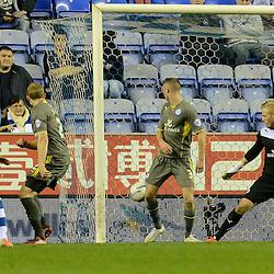 Wigan v Leicester   Championship   1 April 2014