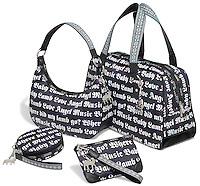 le sport sac nylon bag collection by gwen stefani