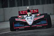 September 1-3, 2011. James Jakes, Indycar Grand Prix of Baltimore around the inner harbor.