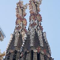 Spain and Gaudi