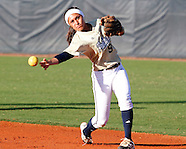 FIU Softball Vs. Maryland 2014