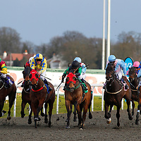 Kempton 30th March