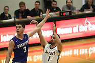 MBKB: Hartwick College vs. Alfred University (02-27-15)