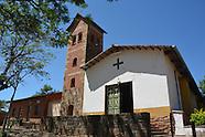 Vallegrande, Santa Cruz, Bolivia