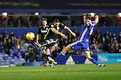 Birmingham City v Brighton and Hove Albion 171216