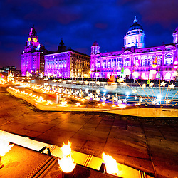 Liverpool Places