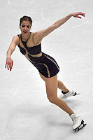Carolina KOSTNER ITALY <br /> Ladies Free Skating  <br /> Milano 23/03/2018 Assago Forum <br /> Milano 2018 - ISU World Figure Skating Championships <br /> Foto Andrea Staccioli / Insidefoto